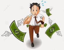 Gestão Financeira e suas dificuldades